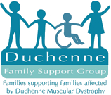 Duchenne Family Support Croup