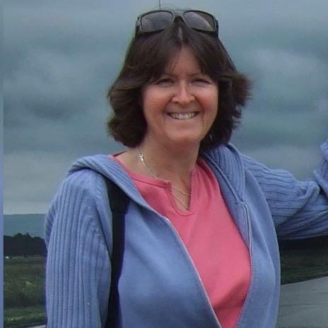 Photo of Sue Berry