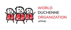 World Duchenne OrganisationLogo